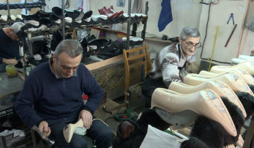 Armenian shoes conquer Russian market