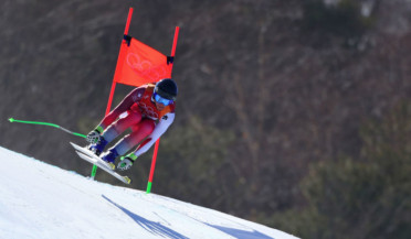 Pyeongchang 2018: Armenian skier is 72nd