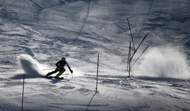Olympic Games: Armenian alpine skier is 42nd among 106 participants