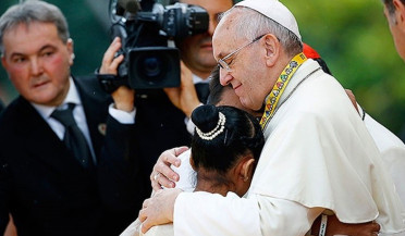 """A Man of His Word"": first five years of Pope Francis"