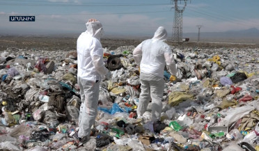 100 million euro for modern waste management factory