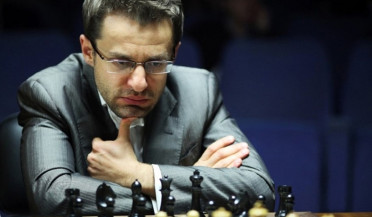 Aronian: I count my points only in the last round