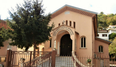 Nice Armenian Church returned to owner