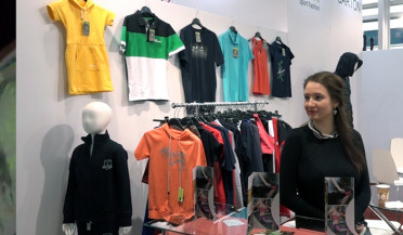 Five Armenian companies in large textile exhibition