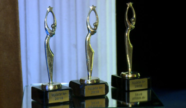 Hayuhi Awards takes place in Yerevan