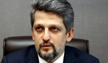 Turkey may take away Garo Paylan's mandate