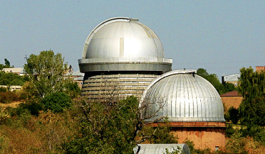 Armenia expects new heights of Byurakan Observatory