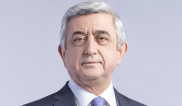 Serzh Sargsyan's interview to Izvestia