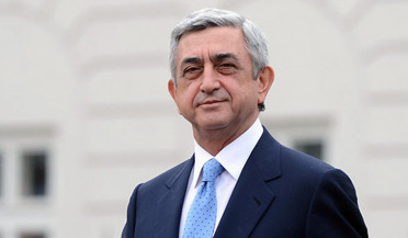 Serzh Sargsyan nominated in PM position