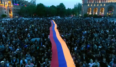 Armenian politics: most important stage is ahead