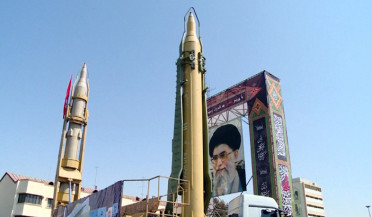 Iran refuses to revisit nuclear deal