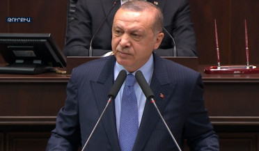 Turkey says tamam to Erdogan