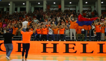 Homenetmen closer to championship