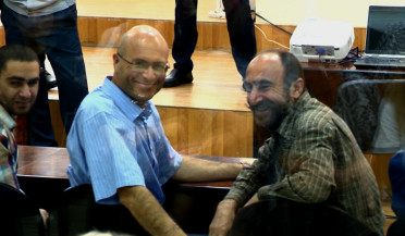 Daredevils of Sassoun: judge denies release