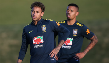 Brazil players to receive one million USD in case of championship