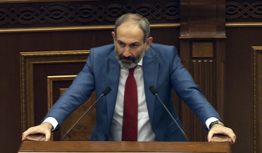 Pashinyan promises honesty in all systems (updated)