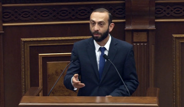 Tsarukyan, Yelk and ARF vote in favor of government's program