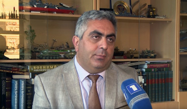 Yerevan considers Baku's actions provocation