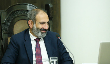 Armenian PM to visit Moscow