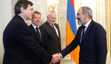 Armenia reconfirms its stance on Artsakh conflict