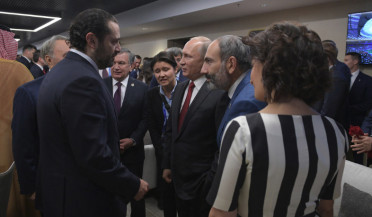 Pashinyan: Armenian-Russian ties have no dark corners