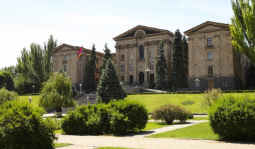 National Assembly to discuss Manvel Grigoryan's immunity question