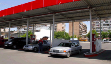 Emergency Ministry finds deficiencies in all Yerevan gas stations