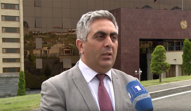 Defense Ministry speaker answers Azerbaijani propaganda