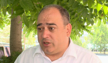 Manvel Grigoryan's attorney discusses his client