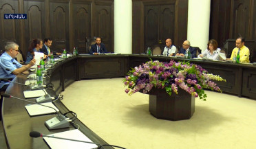 Electoral reforms working group discusses charity