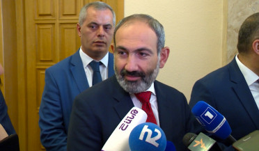 PM: Armenia should be ready for any scenario