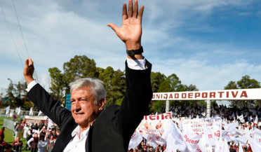 Mexico elects new president