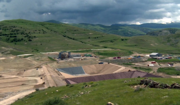 Amulsar mine controversies continue