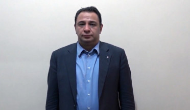 Armenia All-Armenian Fund director arrested