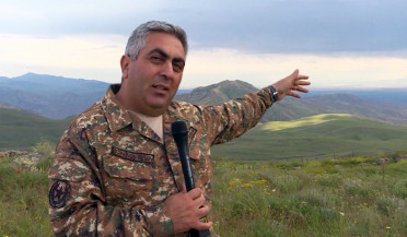 Armenian experts discuss latest Nakhichevan developments