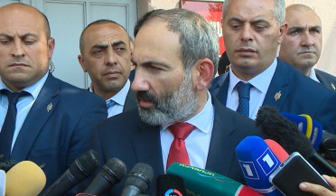 PM: No arrest queue in Armenia