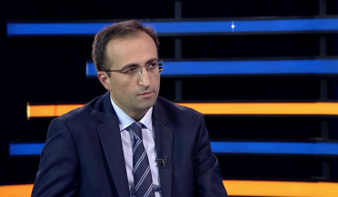 Arsen Torosyan discusses medical insurance