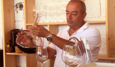 Wine tourism to develop in Armenia