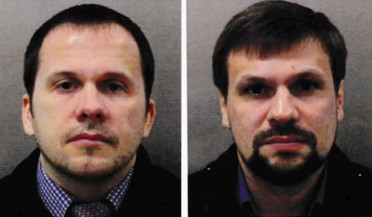New developments in Skripal case