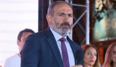 Nikol Pashinyan: Conspiracy organizers will be punished