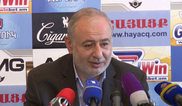 I am aware of Mayor functions, says Ararat Zurabyan