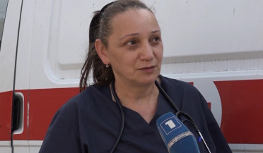 Tavush has urgent need of ambulances