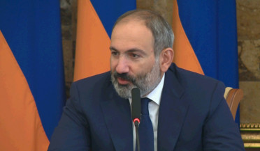 Armenia celebrates Investigative Committee Officer Day