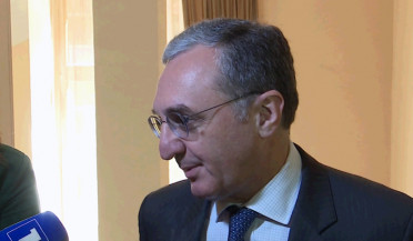 Armenian Foreign Minister reacts to former U.S. Ambassador statement
