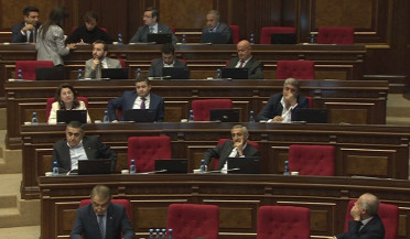 Parliament to discuss electoral law in another extraordinary session