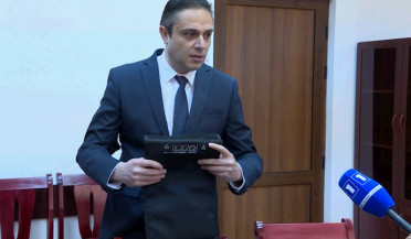 Investigative Committee equipped with new devices