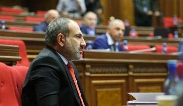 Deputies respond to Nikol Pashinyan's speech