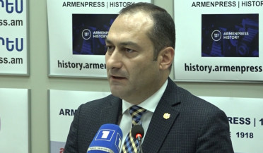 Amnesty intend to establish value systems, says Zeynalyan