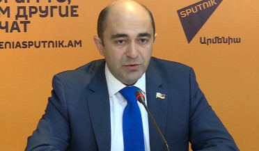 Bright Armenia to participate in election separately