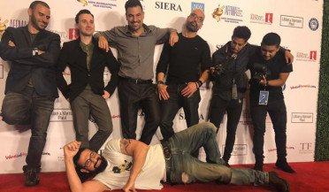 ARPA Film Festival takes place in Los Angeles